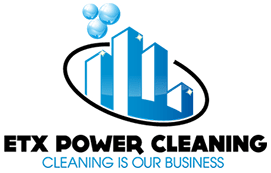 ETX Power Cleaning